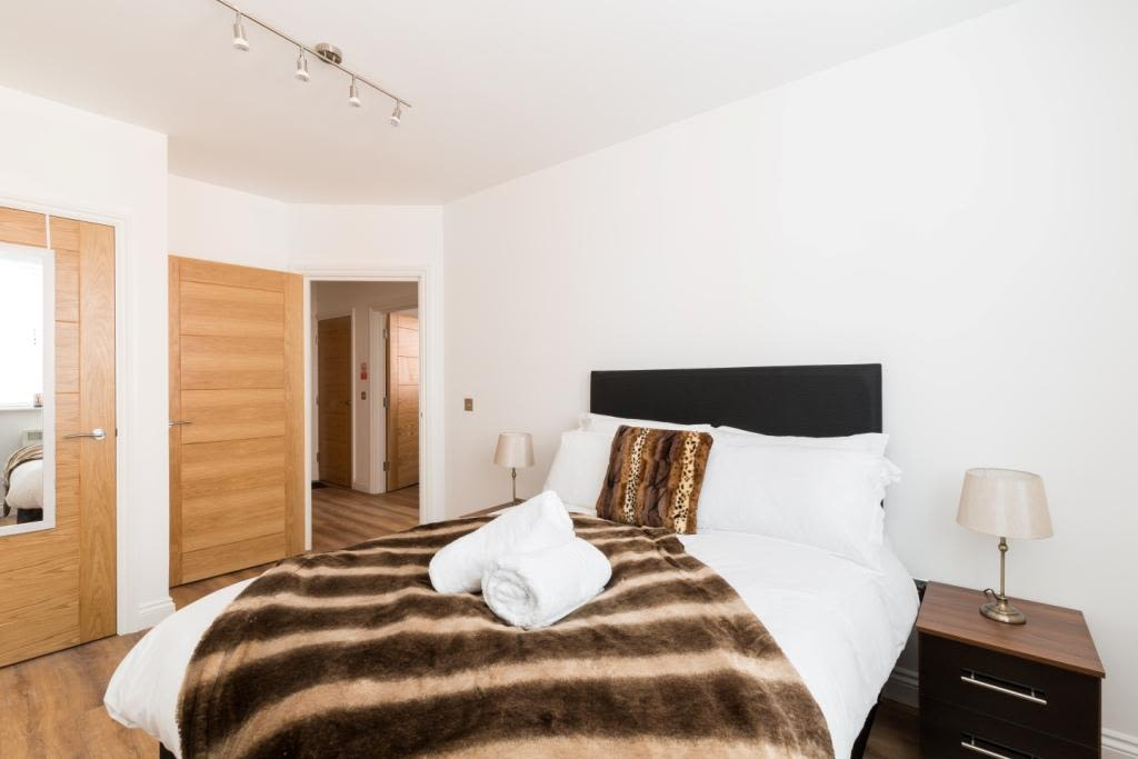 image 5 furnished 2 bedroom Apartment for rent in Aston, Birmingham