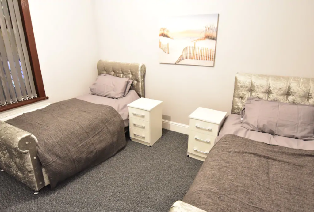 image 4 furnished 4 bedroom Apartment for rent in Stoke, Coventry