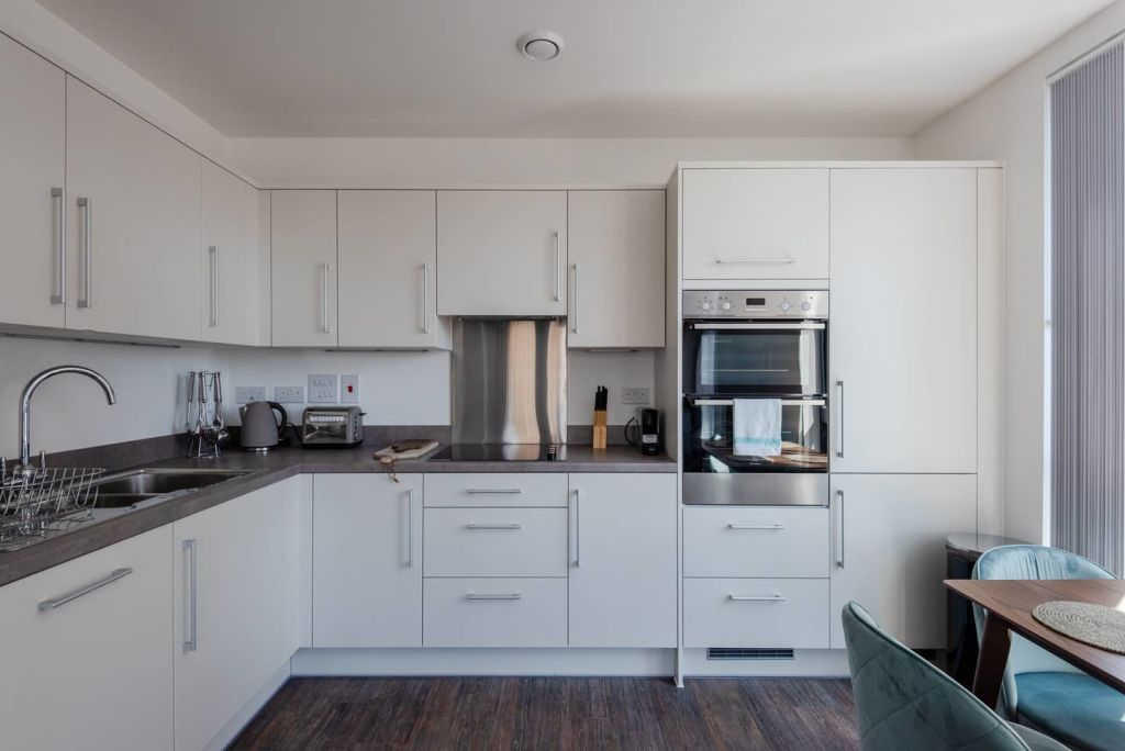 image 4 furnished 1 bedroom Apartment for rent in Brixton, Lambeth