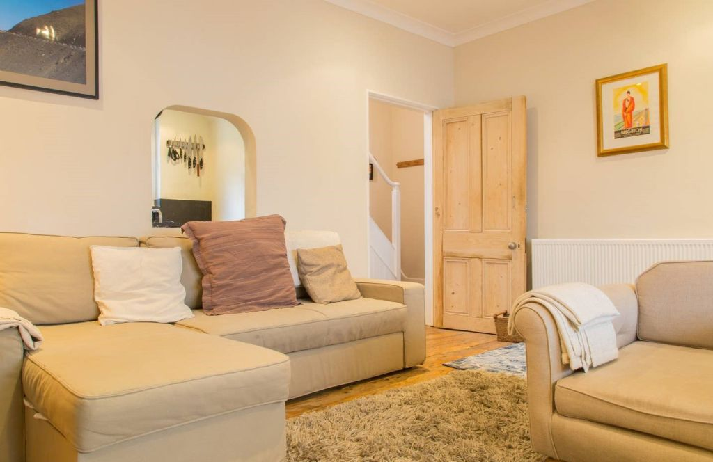 image 2 furnished 2 bedroom Apartment for rent in Brighton - Hove, East Sussex