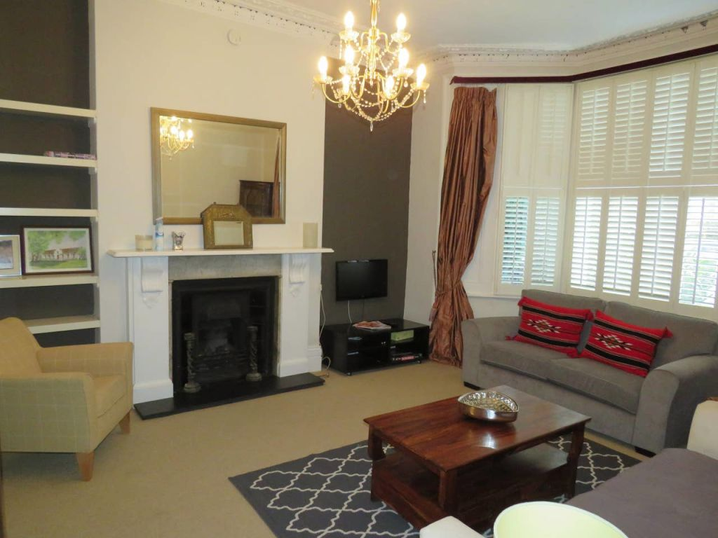 image 5 furnished 2 bedroom Apartment for rent in Ealing, Ealing