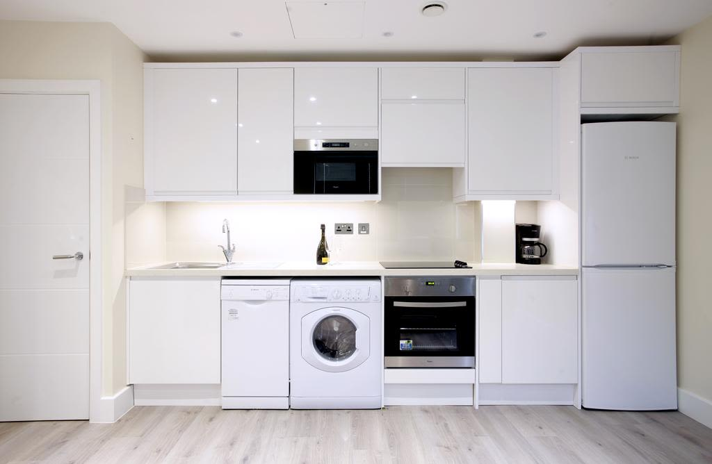 image 6 furnished 1 bedroom Apartment for rent in Wembley, Brent