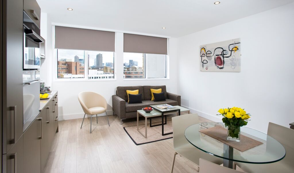 image 6 furnished 1 bedroom Apartment for rent in Clerkenwell, Islington