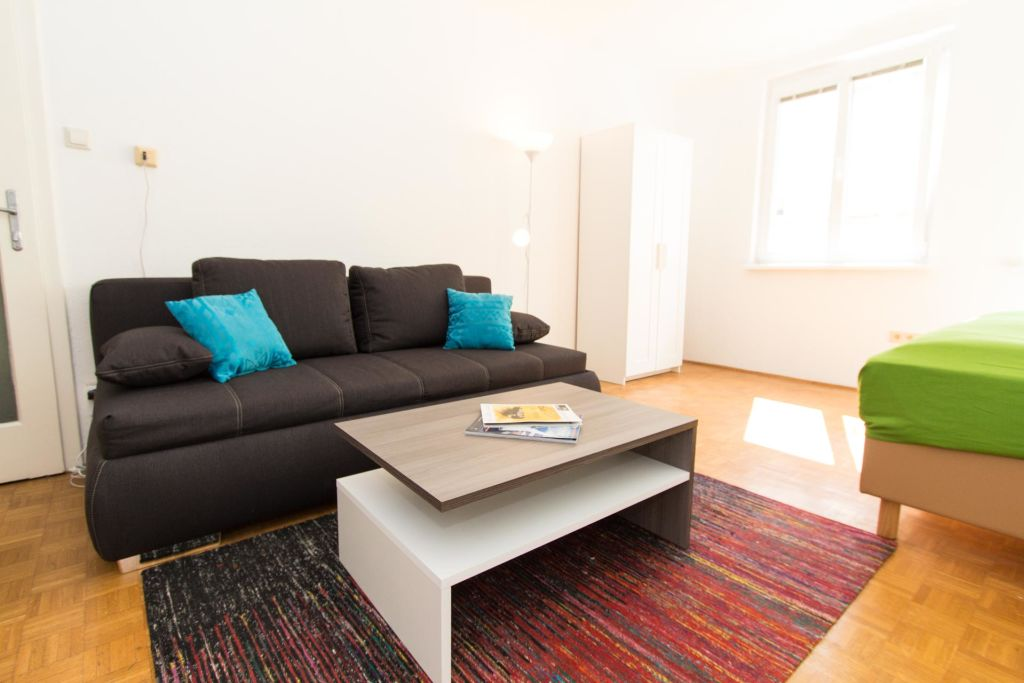 image 3 furnished 1 bedroom Apartment for rent in Penzing, Vienna