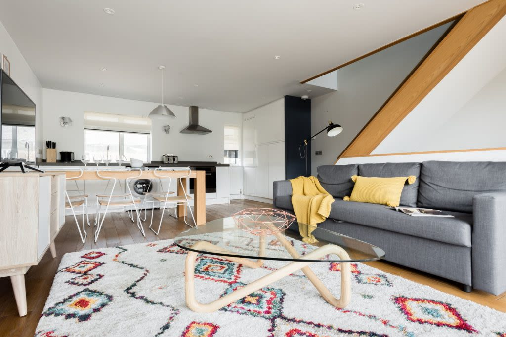 image 2 furnished 2 bedroom Apartment for rent in Oxford, Oxfordshire