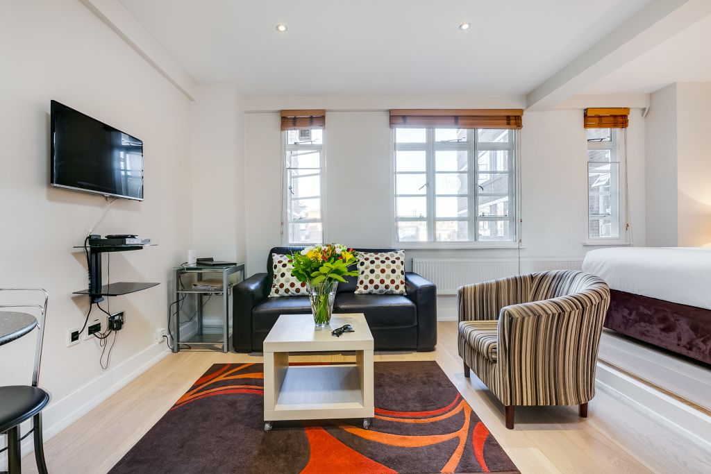 image 7 furnished 1 bedroom Apartment for rent in Belgravia, City of Westminster