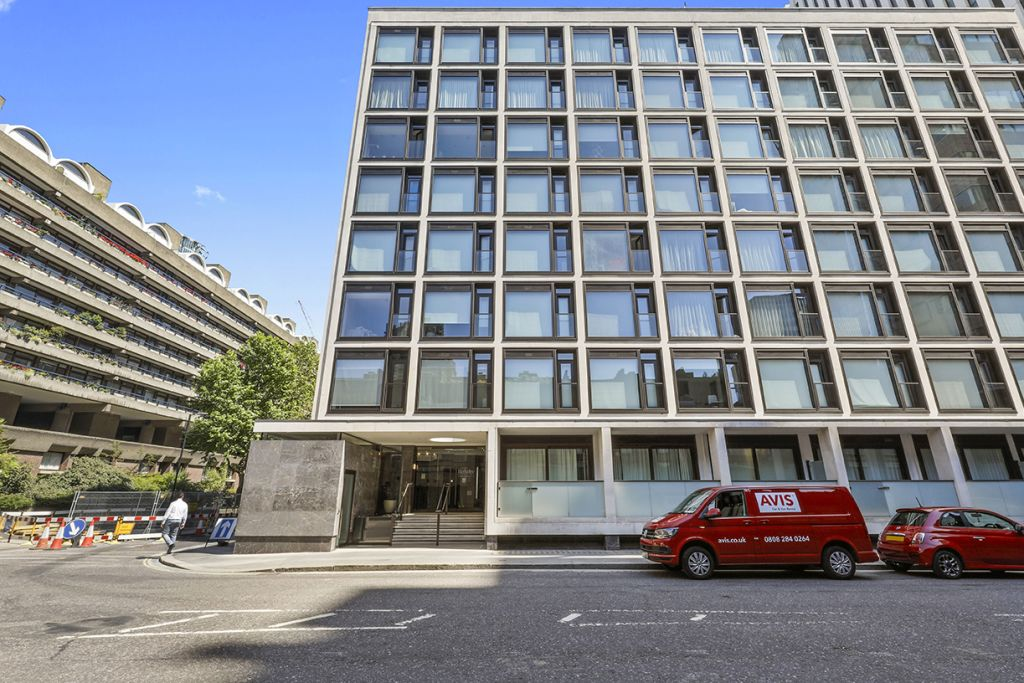 image 5 furnished 1 bedroom Apartment for rent in Bassishaw, City of London