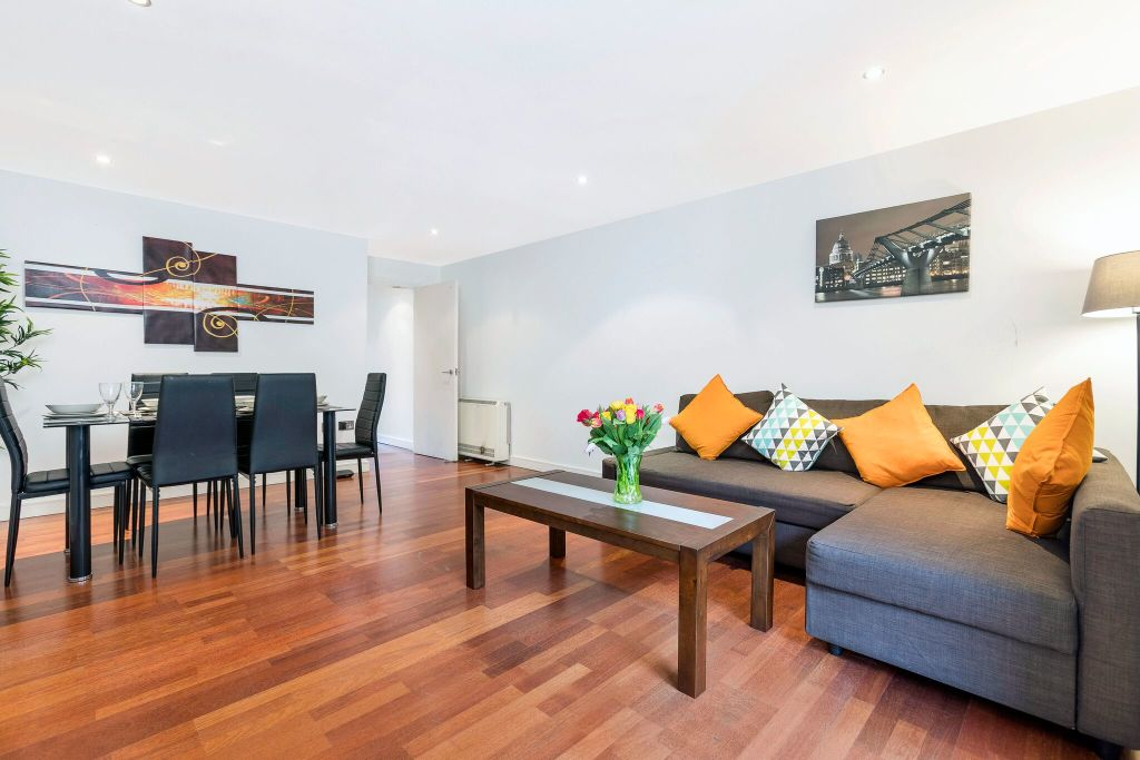 image 3 furnished 2 bedroom Apartment for rent in Camden Town, Camden