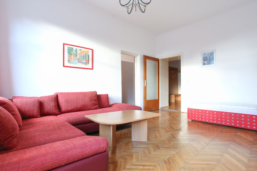 image 3 furnished 3 bedroom Apartment for rent in Leopoldstadt, Vienna