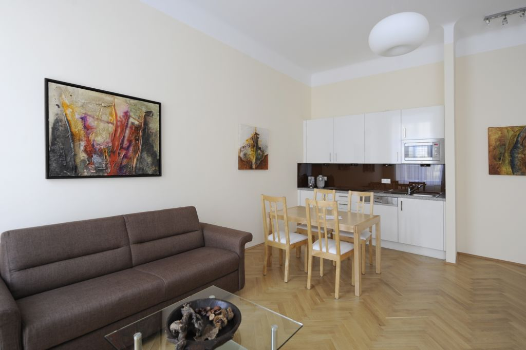 image 6 furnished 1 bedroom Apartment for rent in Landstrabe, Vienna
