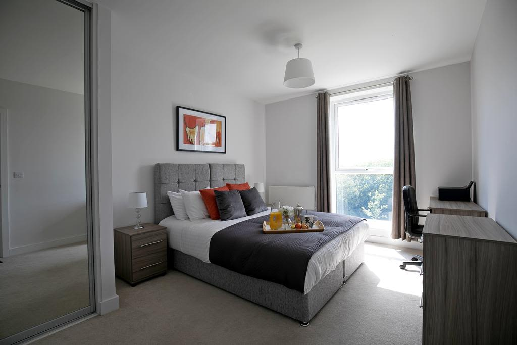 image 1 furnished 2 bedroom Apartment for rent in Whitley, Coventry