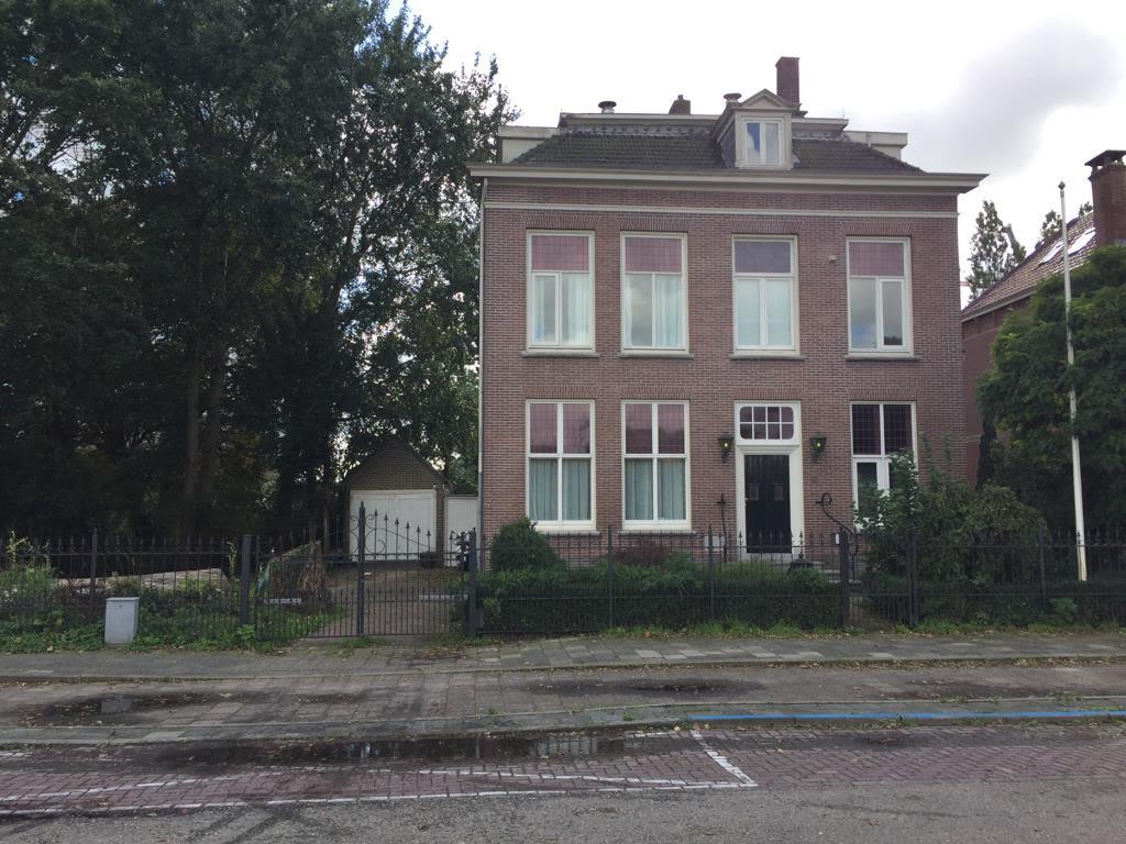 Haarlemmerstraatweg