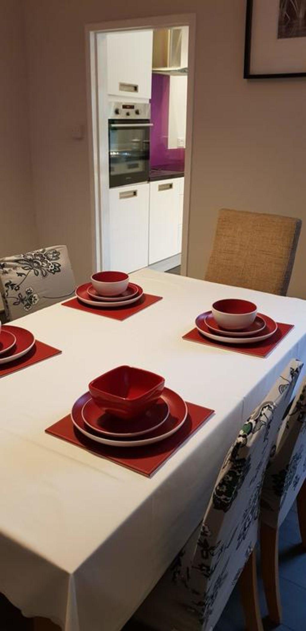 image 9 furnished 3 bedroom Apartment for rent in Gedling, Nottinghamshire