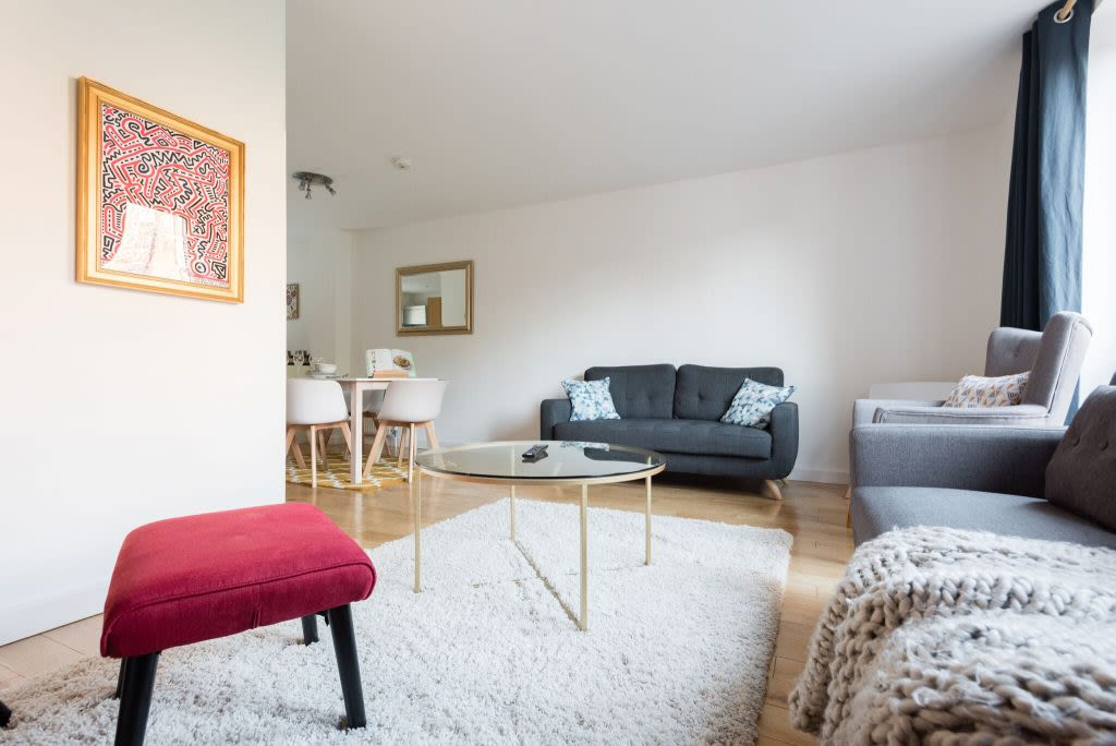 image 2 furnished 4 bedroom Apartment for rent in Clifton, Bristol