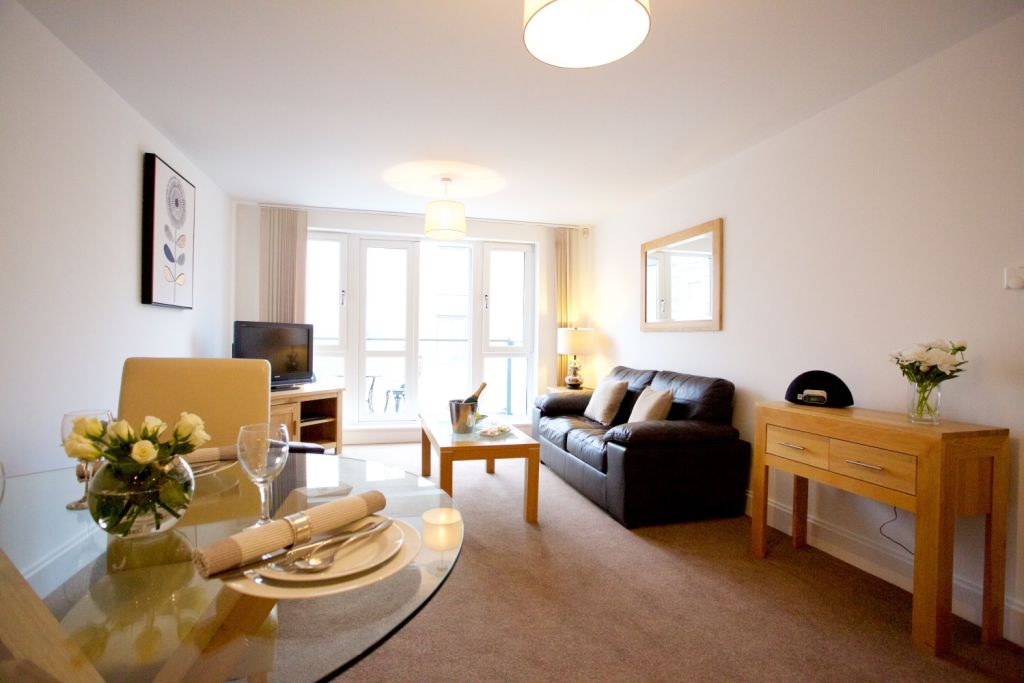 image 1 furnished 1 bedroom Apartment for rent in East Cambridgeshire, Cambridgeshire
