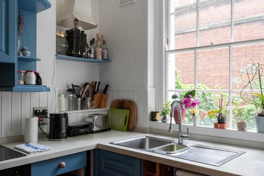image 3 furnished 2 bedroom Apartment for rent in Kings Cross, Camden