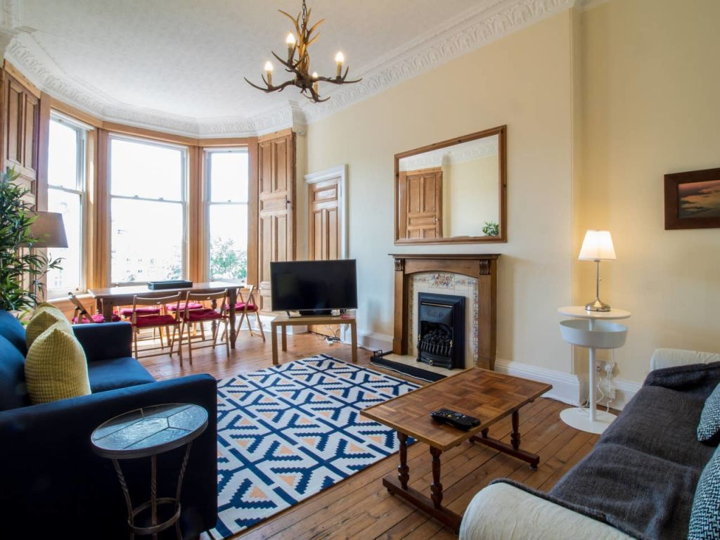 image 1 furnished 2 bedroom Apartment for rent in Edinburgh, Scotland