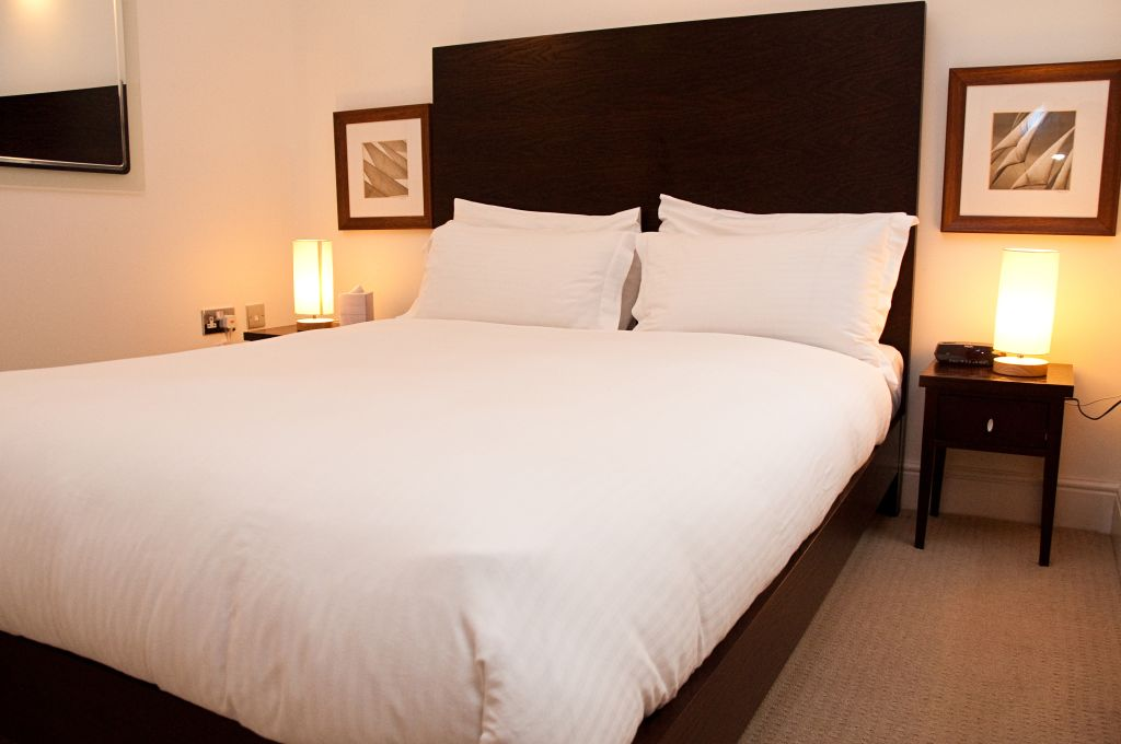 image 8 furnished 1 bedroom Apartment for rent in Tower, City of London