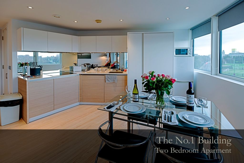 image 5 furnished 2 bedroom Apartment for rent in Portsmouth, Hampshire