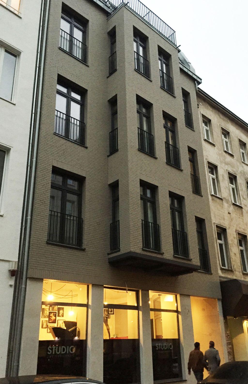 Flandrische Straße