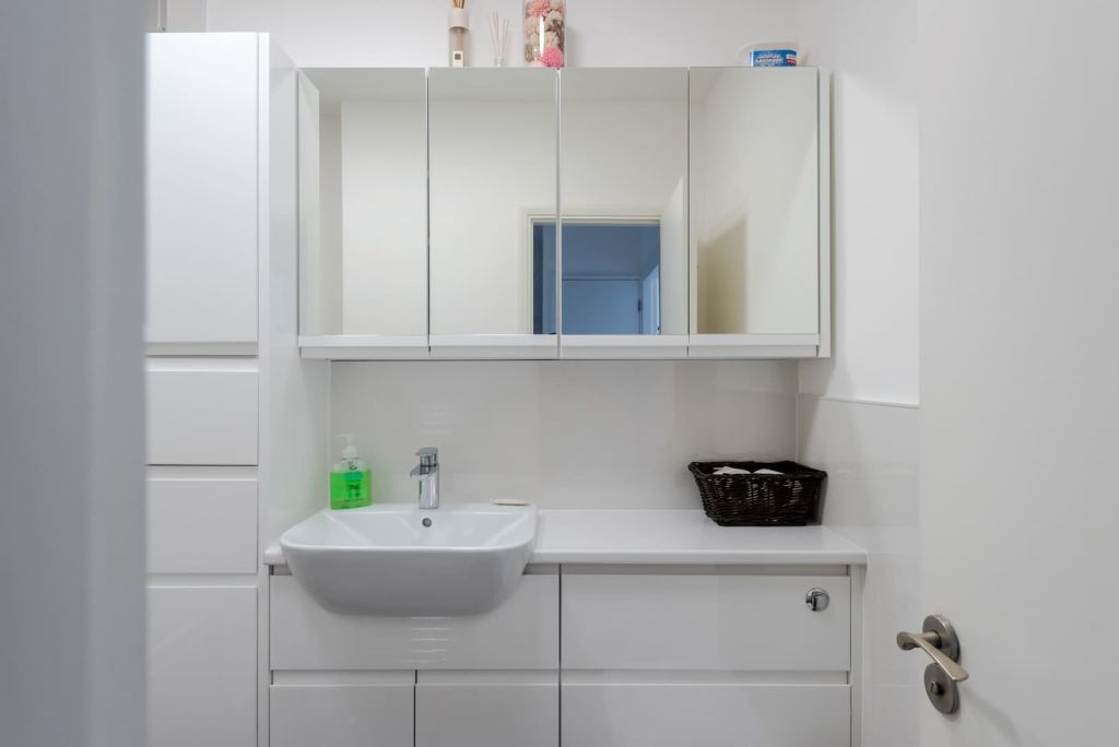 image 10 furnished 2 bedroom Apartment for rent in Mile End, Tower Hamlets