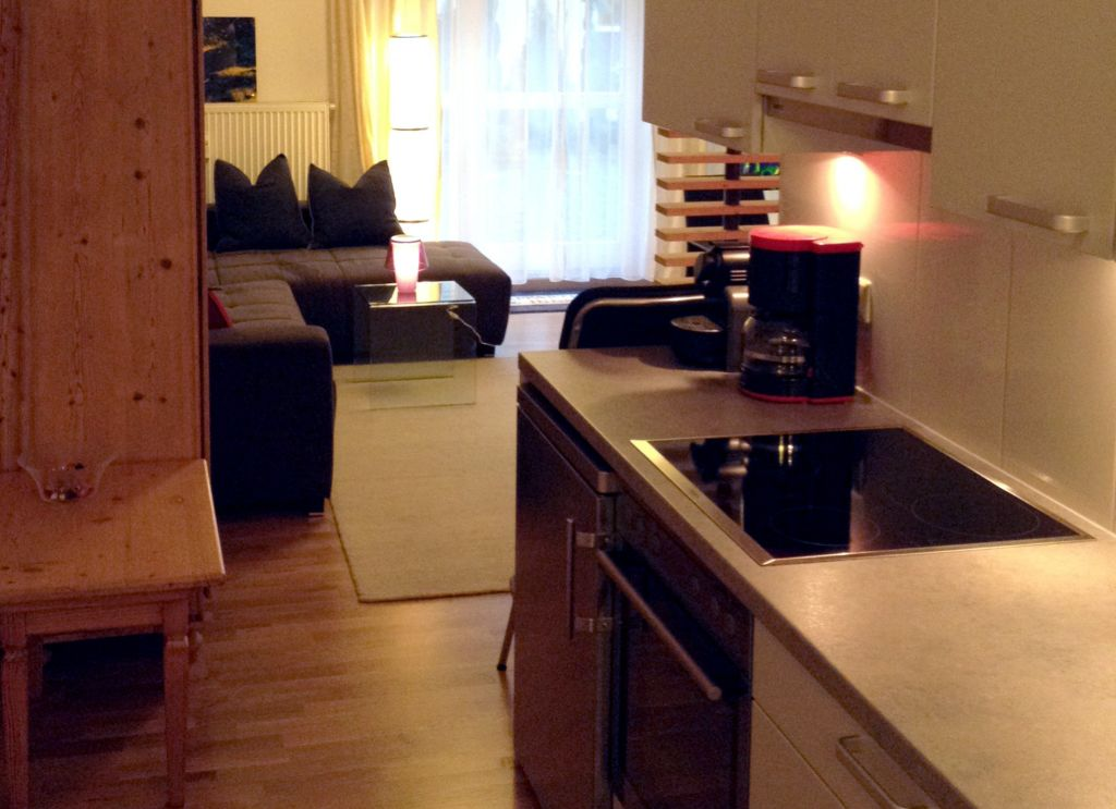 image 3 furnished 1 bedroom Apartment for rent in Innsbruck, Tyrol