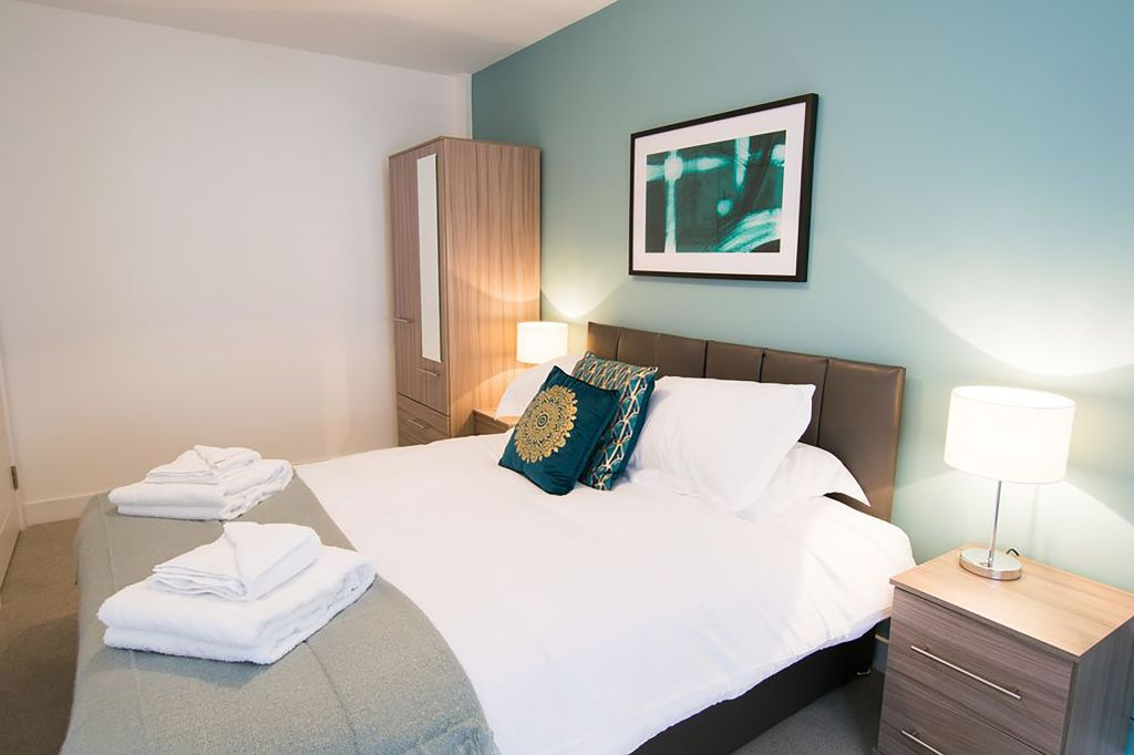 image 10 furnished 2 bedroom Apartment for rent in Stratford on Avon, Warwickshire