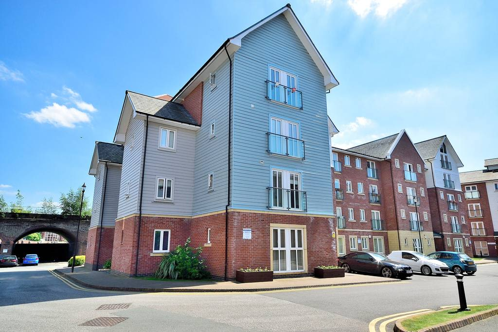 image 10 furnished 1 bedroom Apartment for rent in Chester, Cheshire