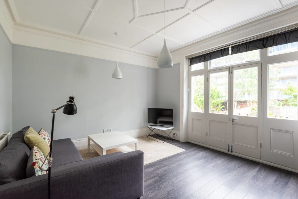 image 7 furnished 1 bedroom Apartment for rent in Hammersmith, Hammersmith Fulham