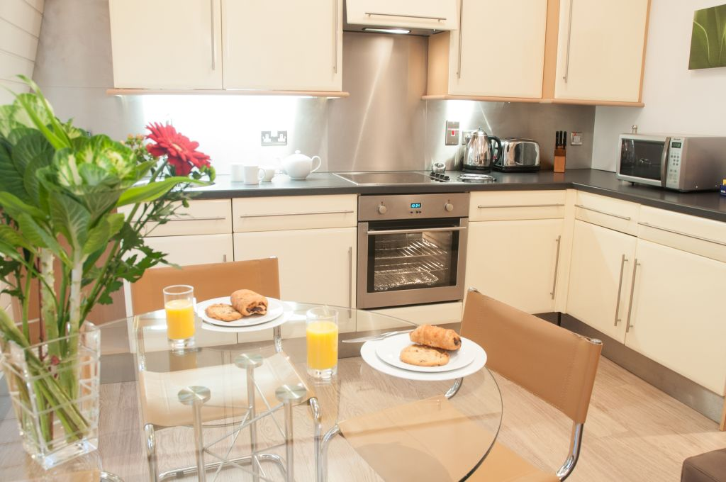 image 8 furnished 1 bedroom Apartment for rent in Bishopsgate, City of London
