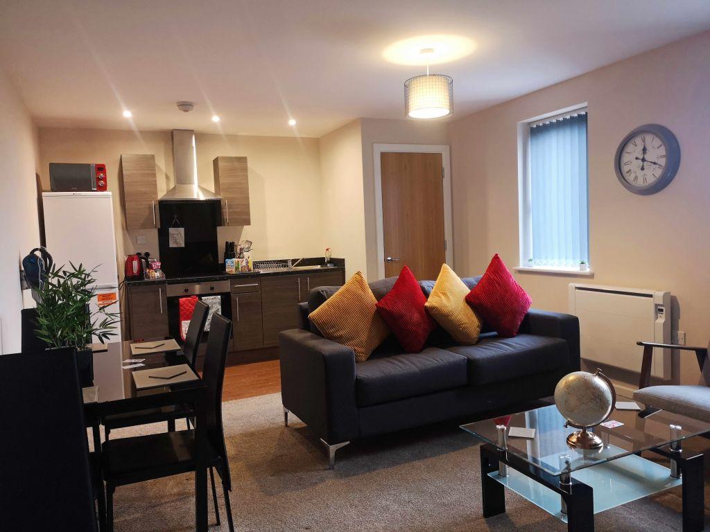 image 1 furnished 1 bedroom Apartment for rent in Longford, Hillingdon