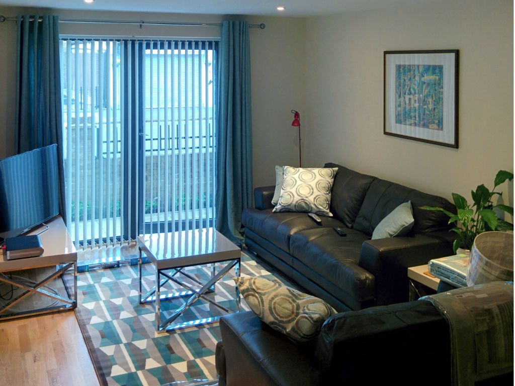 image 1 furnished 2 bedroom Apartment for rent in West Drayton, Hillingdon