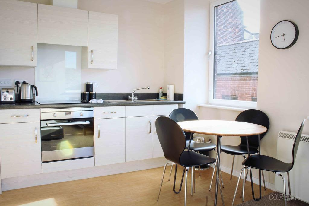 image 3 furnished 1 bedroom Apartment for rent in Sheffield, South Yorkshire