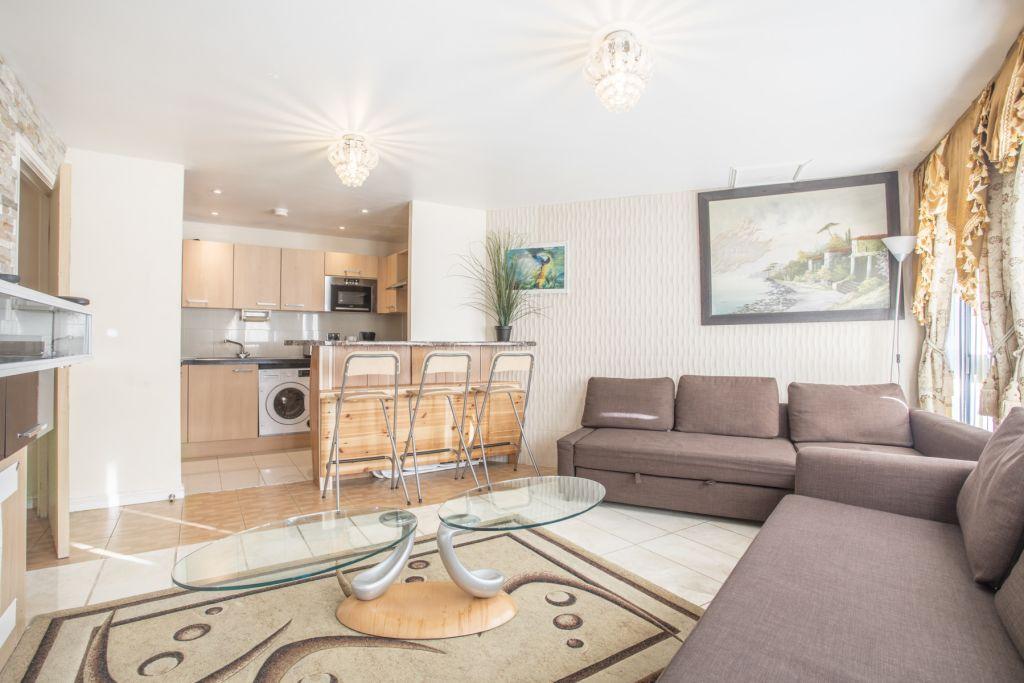 image 4 furnished 1 bedroom Apartment for rent in Colindale, Barnet