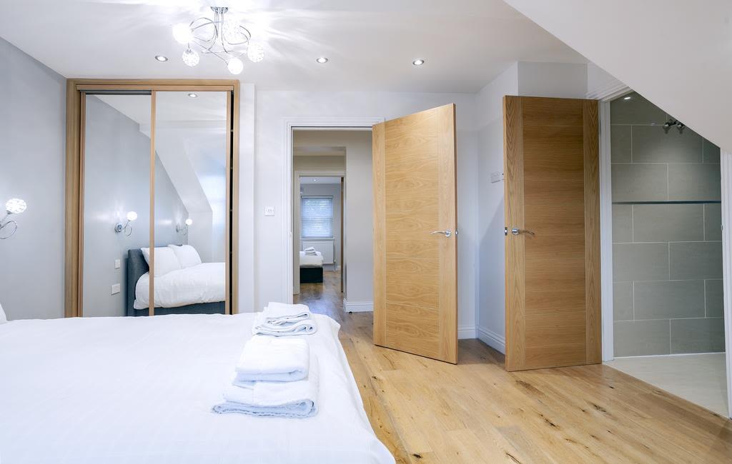 image 9 furnished 2 bedroom Apartment for rent in Cricklewood, Barnet