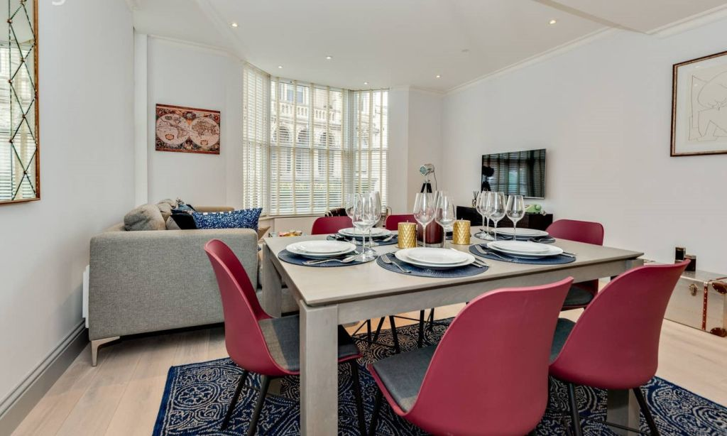 image 4 furnished 2 bedroom Apartment for rent in Brighton - Hove, East Sussex