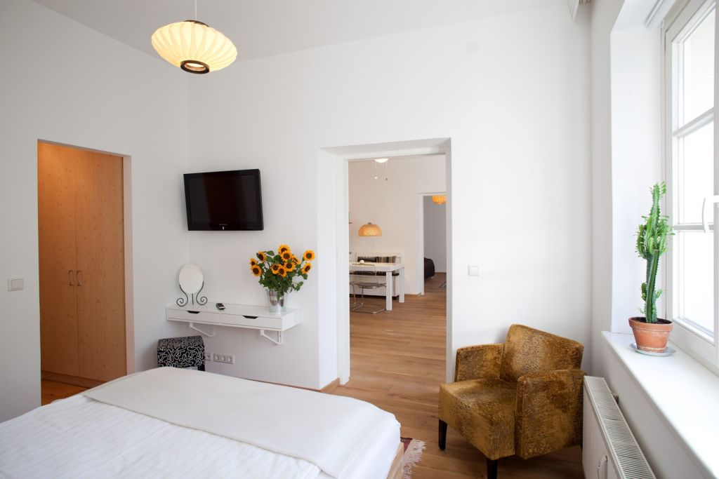 image 4 furnished 3 bedroom Apartment for rent in Innsbruck, Tyrol