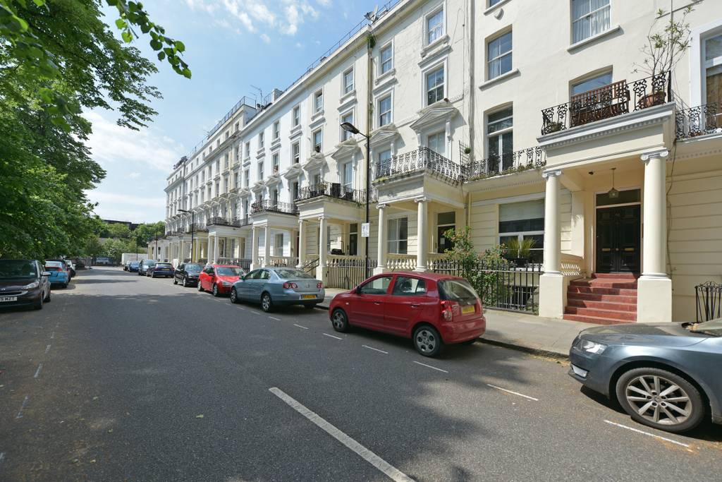 image 5 furnished 2 bedroom Apartment for rent in Bayswater, City of Westminster