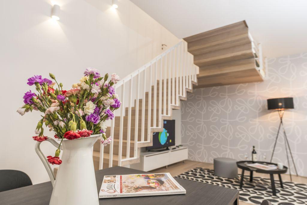 image 2 furnished 1 bedroom Apartment for rent in Wieden, Vienna