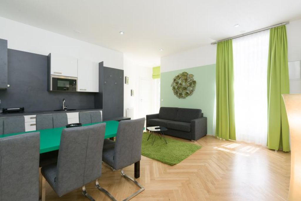 image 5 furnished 2 bedroom Apartment for rent in Wahring, Vienna