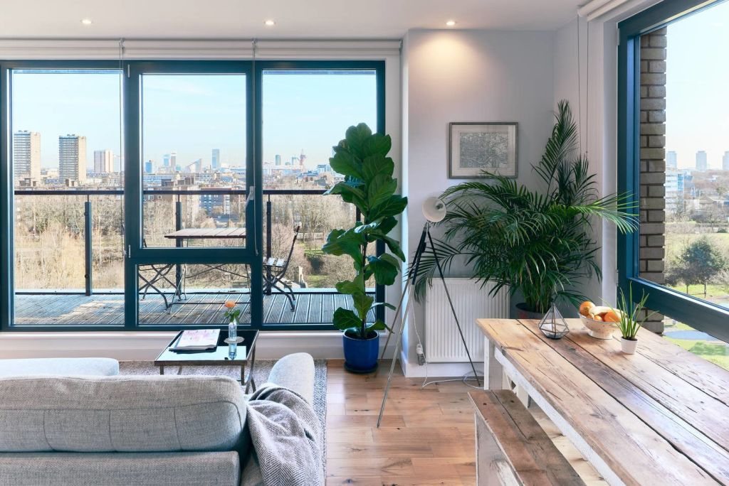 image 2 furnished 1 bedroom Apartment for rent in Bethnal Green, Tower Hamlets