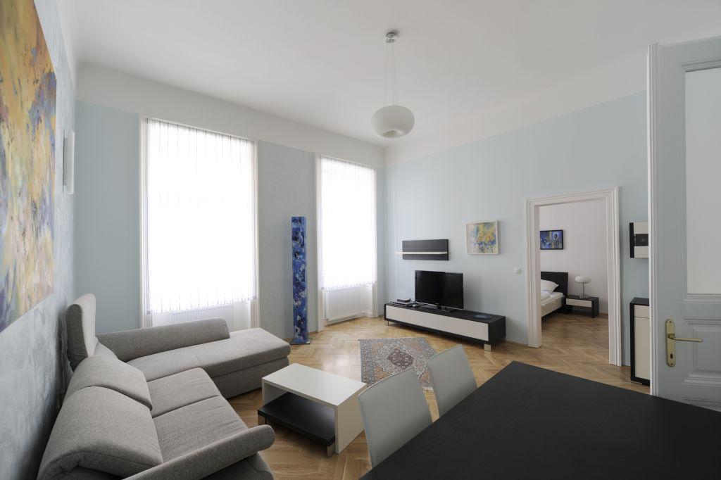image 3 furnished 2 bedroom Apartment for rent in Landstrabe, Vienna