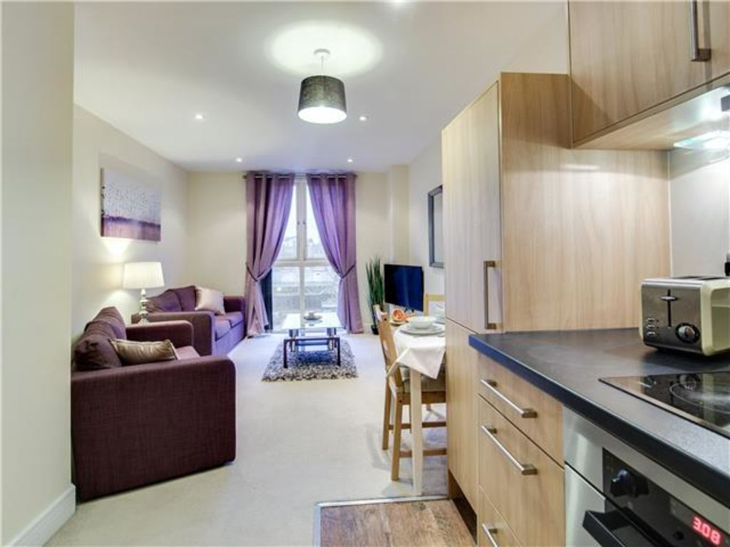 image 3 furnished 1 bedroom Apartment for rent in Ladywood, Birmingham