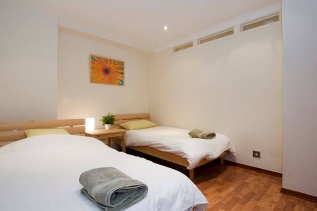 image 3 furnished 2 bedroom Apartment for rent in Paddington, City of Westminster