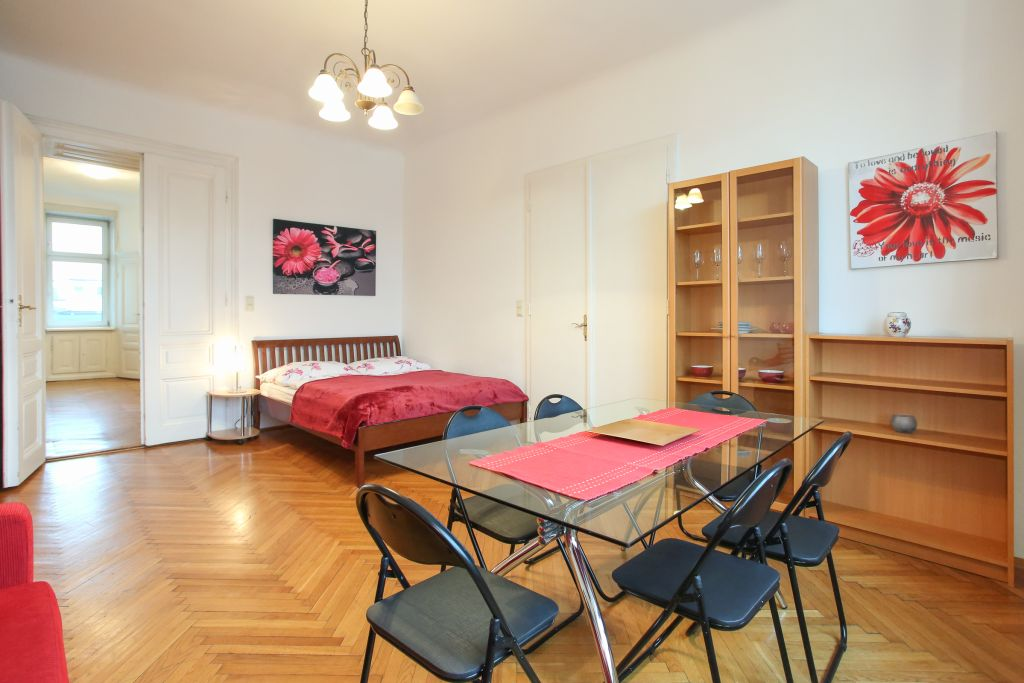 image 9 furnished 3 bedroom Apartment for rent in Wahring, Vienna
