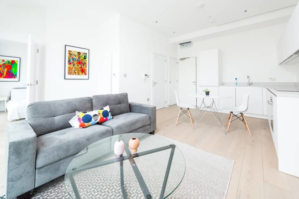 image 3 furnished 1 bedroom Apartment for rent in Islington, Islington