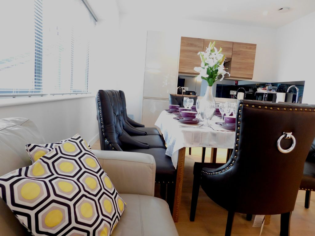 image 8 furnished 2 bedroom Apartment for rent in Norwich, Norfolk