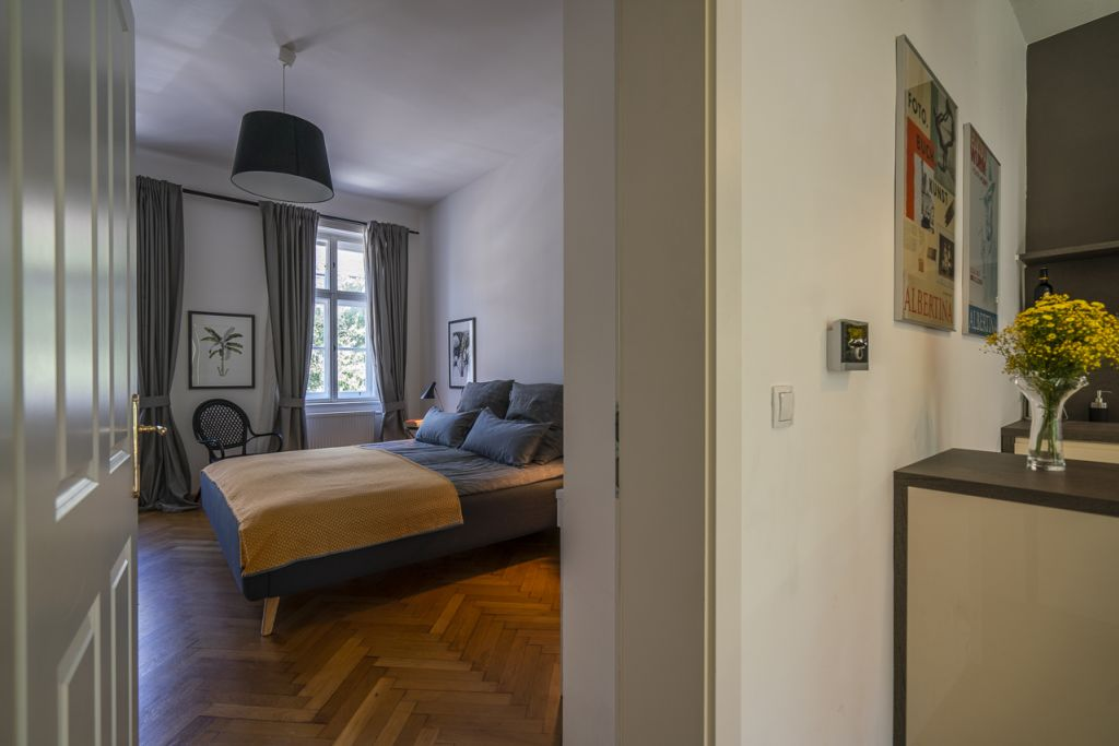 image 10 furnished 1 bedroom Apartment for rent in Hietzing, Vienna
