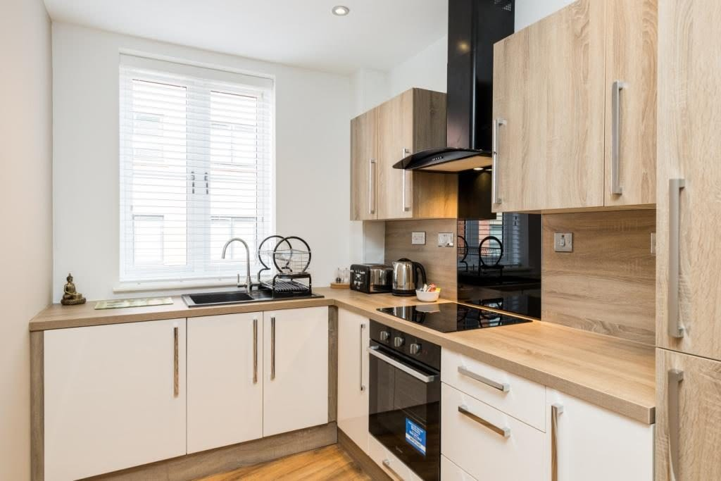 image 4 furnished 2 bedroom Apartment for rent in Aston, Birmingham