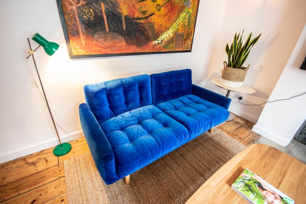 image 7 furnished 3 bedroom Apartment for rent in Islington, Islington